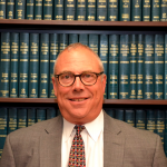 Headshot of STEVEN D. BARRABEE, ESQ.