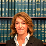 Headshot of PATRICIA H. PERRY, ESQ.