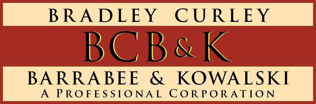 Bradley, Curley, Barrabee & Kowalski, P.C.